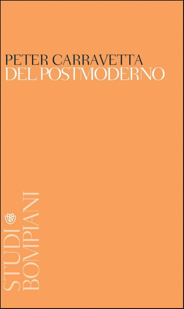 DEL POSTMODERNO cover1