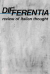 DIFFERENTIA 3-4 (1989) small