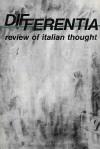 DIFFERENTIA 5 (1991) small