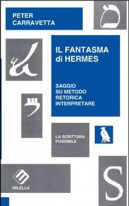IL FANTASMA DI HERMES cover