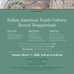 Italian American Youth Conference Flyer1