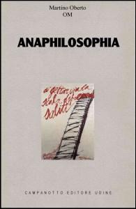 Oberto-ANAPHILOSOPHIA_cover