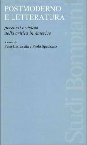 POSTMODERNO E LETTERATURA contents1