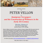 Peter-Vellon
