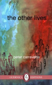 The Other Lives - Front Cover