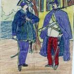 V.E. II & Carlo Alberto
