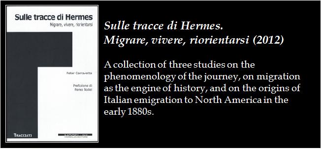 Sulle tracce di Hermes
