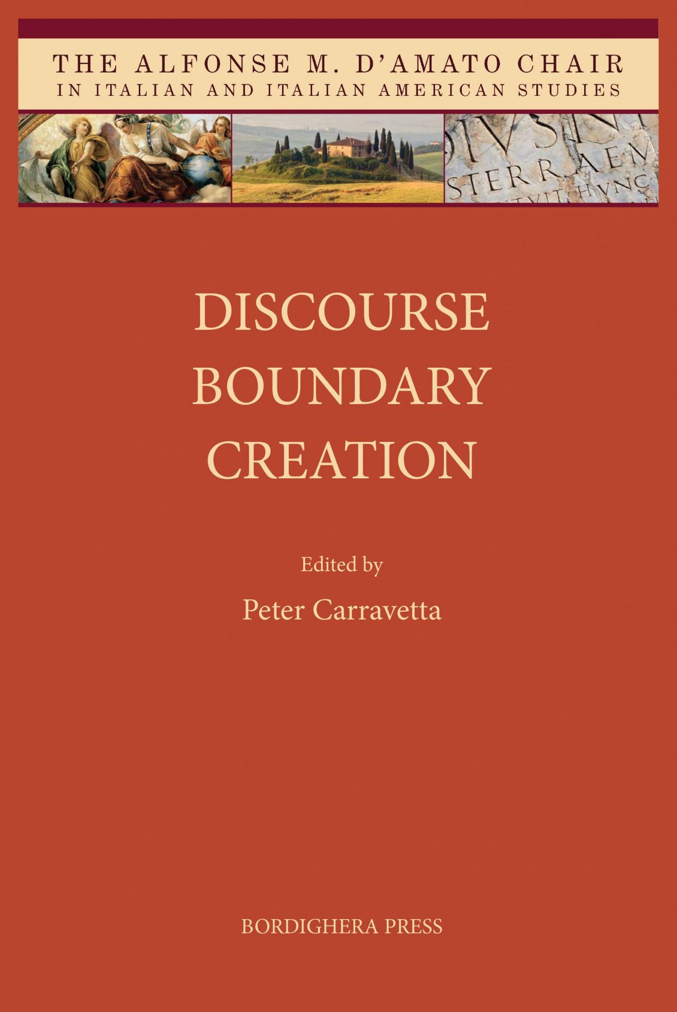 DISCOURSE-BOUNDARY-CREATION